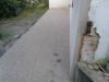 chodník plavená dlažba
