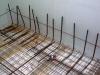 Montáž hydroizolační vložky proti tlakové vodě mon.armatur