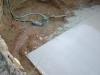 Montáž hydroizolační vložky proti tlakové vodě3